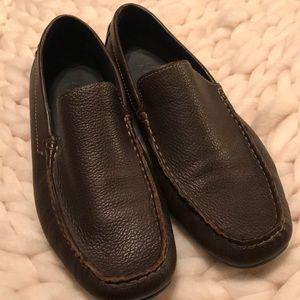 Joseph Abboud driving shoes